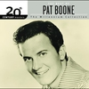 Cover of the album 20th Century Masters - The Millennium Collection: The Best of Pat Boone