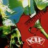 Cover of the album Kix Live