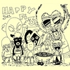 Cover of the album Happy-Fi Compilation, Vol. 3