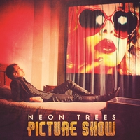 Cover of the track Picture Show