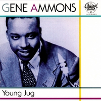 Cover of the track Young Jug