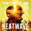 Cover of the track Heatwave 83