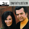 Cover of the album 20th Century Masters - The Millennium Collection: The Best of Conway Twitty & Loretta Lynn