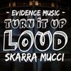 Cover of the album Turn It up Loud - Single