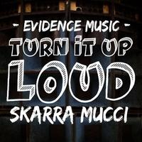 Couverture du titre Turn It up Loud - Single