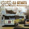 Cover of the album La Guagua