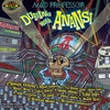 Cover of the album Dubbing with Anansi
