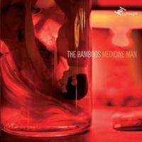 Couverture du titre Medicine Man
