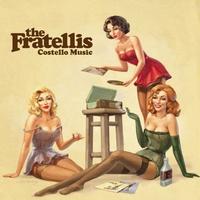 Cover of the track Costello Music (Bonus Track Version)