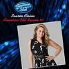 Couverture de l'album American Idol Season 10: Lauren Alaina