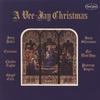 Couverture de l'album A Vee-Jay Christmas
