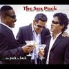 Couverture de l'album The Pack Is Back
