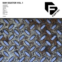 Cover of the track Raw Selector Volume 1