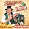 Couverture de l'album Hab' is Hosentürl zua? Flotte Lieder - freche Witze - Folge 1