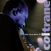Couverture de l'album The Very Best of John Coltrane
