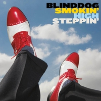 Cover of the track High Steppin'