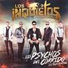Couverture de l'album Los Psychos del Corrido los Psicópatas