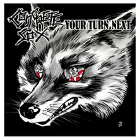Cover of the track Your Turn Next