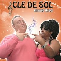 Couverture du titre Amuzé Kréol - EP
