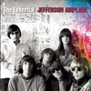 Cover of the album The Essential Jefferson Airplane