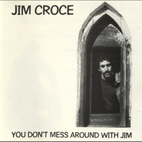 Cover of the track You Don't Mess Around With Jim