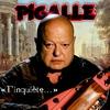 Cover of the album T'inquiète...