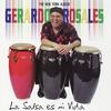 Cover of the album La Salsa Es Mi Vida