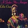 Couverture de l'album A Todos Mis Amigos