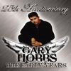 Couverture de l'album Gary Hobbs: 25th Anniversary