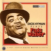 Cover of the album Dick Hyman Plays Fats Waller