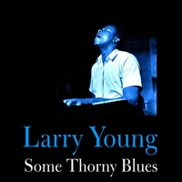 Cover of the track Some Thorny Blues