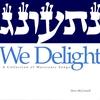 Couverture de l'album We Delight