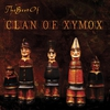 Cover of the album The Best of Clan of Xymox