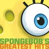 Couverture de l'album Spongebob's Greatest Hits