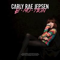 Couverture du titre E•MO•TION  (Deluxe)