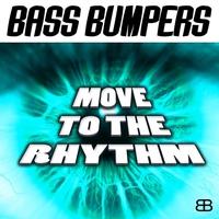 Couverture du titre Move to the Rhythm - EP