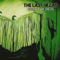 Cover of the track Seal the Deal