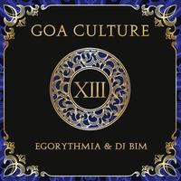 Couverture du titre Goa Culture, Vol. 13