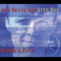 Cover of the track Het beste van Stef Bos: Noord & Zuid