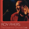 Cover of the album The Essential Groove - Live