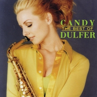 Cover of the track The Best of Candy Dulfer