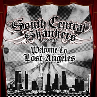 Cover of the track Welcome to Lost Angeles