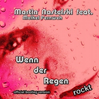 Cover of the track Wenn Der Regen Rockt (feat. Meikel Fernweh) - Single