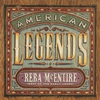 Couverture de l'album American Legends - Best of the Early Years: Reba McEntire