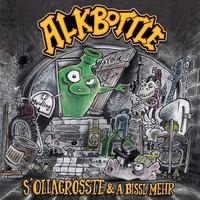 Couverture du titre S'Ollagrösste & a bissl mehr