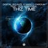 Couverture de l'album Thiz Time (feat. Don Kristobal) - Single