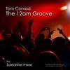Couverture de l'album The 12am Groove - Single