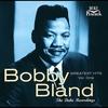 Couverture de l'album Bobby Blue Band: Greatest Hits, Vol. 1 - The Duke Recordings