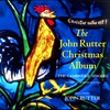 Couverture de l'album The John Rutter Christmas Album