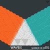Cover of the album Waves, Vol. 1 (Mixed By Murder He Wrote)